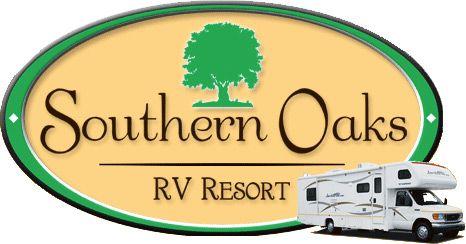 Southern Oaks 55+ RV Resort